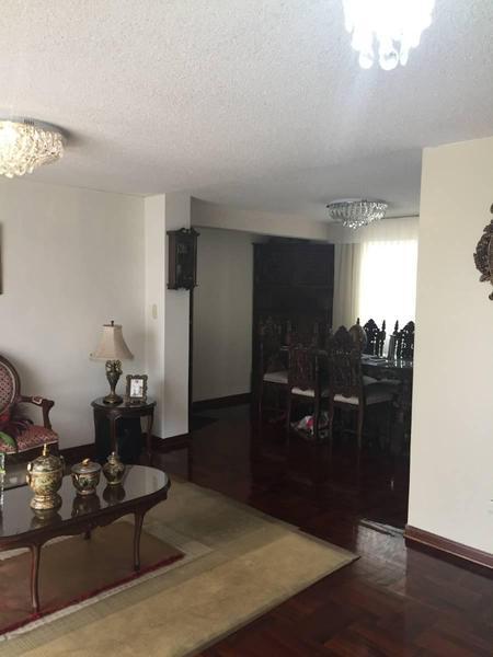 Foto Departamento en Venta en  Miraflores,  Lima  Miraflores, Aurora, Manuel Villaran cdra al 500