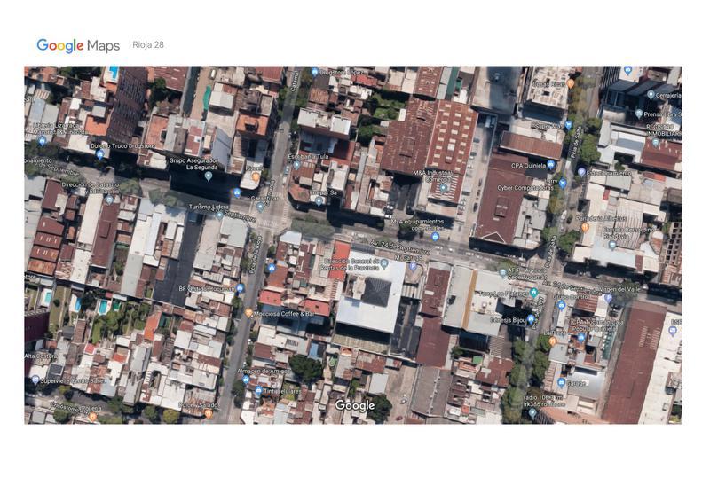 Foto Casa en Venta en  Capital ,  Tucumán          La Rioja primera cuadra