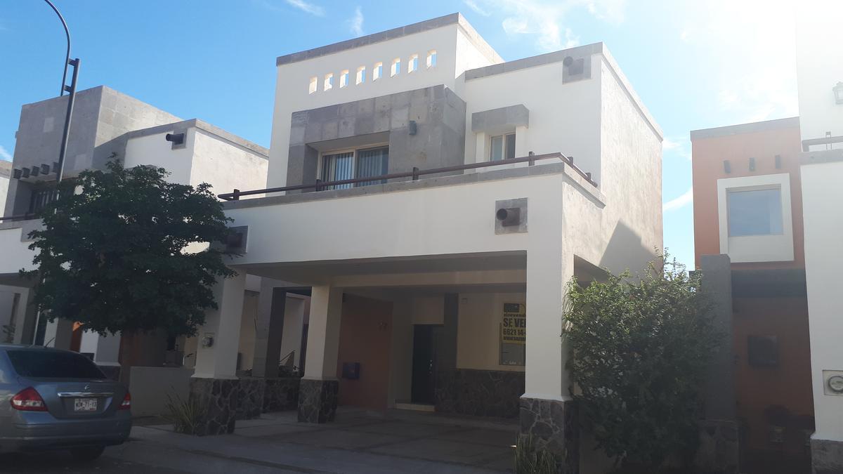 Foto Casa en Venta |  en  Hermosillo ,  Sonora  TOSALI.  MUY CERCA BLV. MORELOS Y DEL SAMS