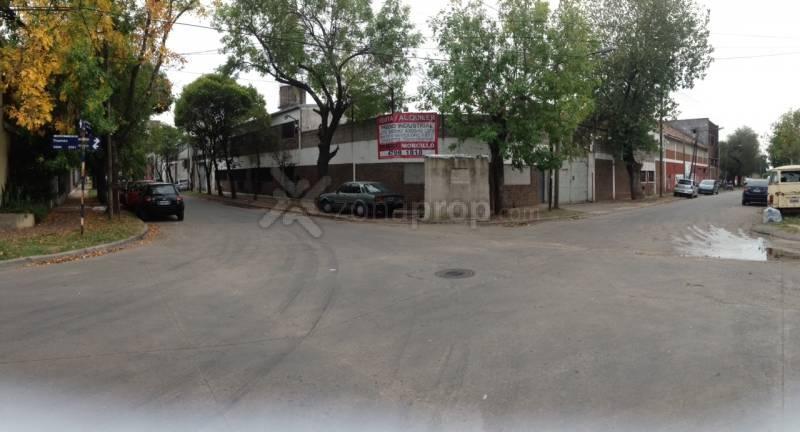 Foto Galpon en Venta    en  Boulogne,  San Isidro  Thames 2800