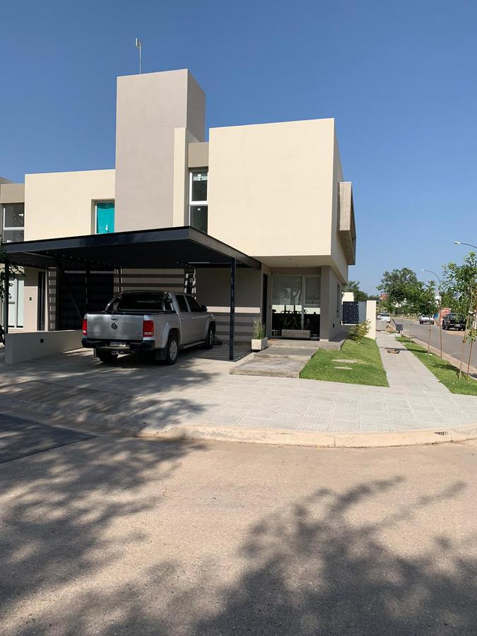 Foto Casa en Venta en  Green Ville 2,  Cordoba Capital  Único en el mercado! Gran duplex de 3 dormitorios - Greenville 2
