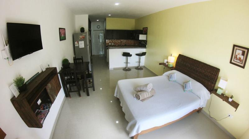 Foto Departamento en Venta | Renta en  Zona Hotelera Sur,  Cozumel  Zona Hotelera Sur