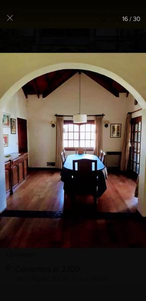 Foto Casa en Venta en  Bella Vista,  San Miguel  CORRIENTES AL al 2700