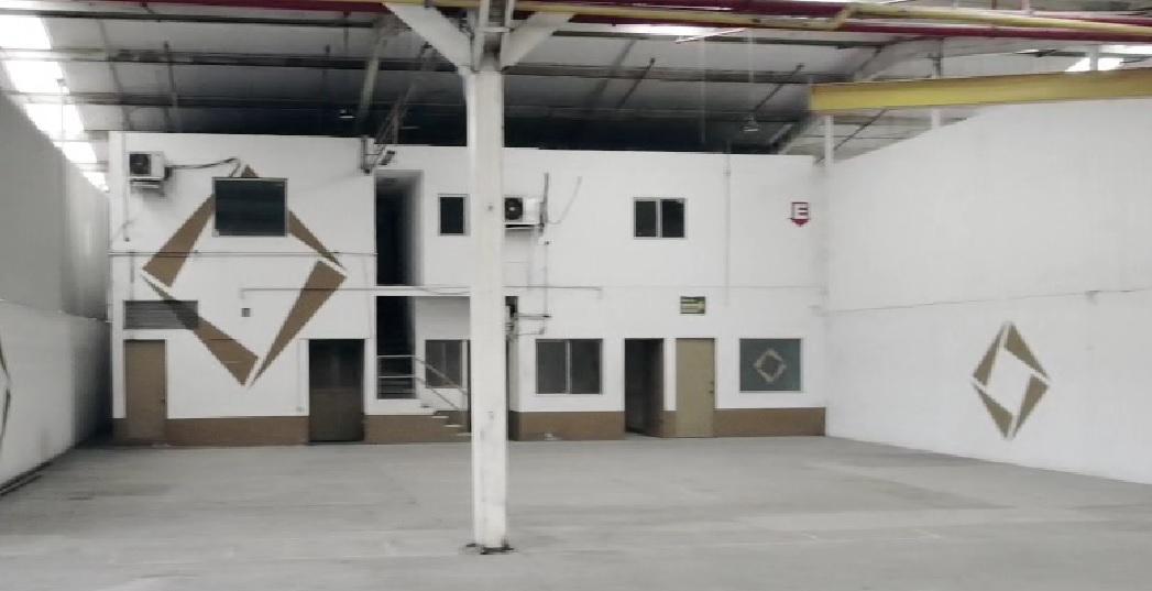 Foto Nave Industrial en Renta en  Pesquería ,  Nuevo León  Ladrillera, Centro de Pesqueria, Pesqueria