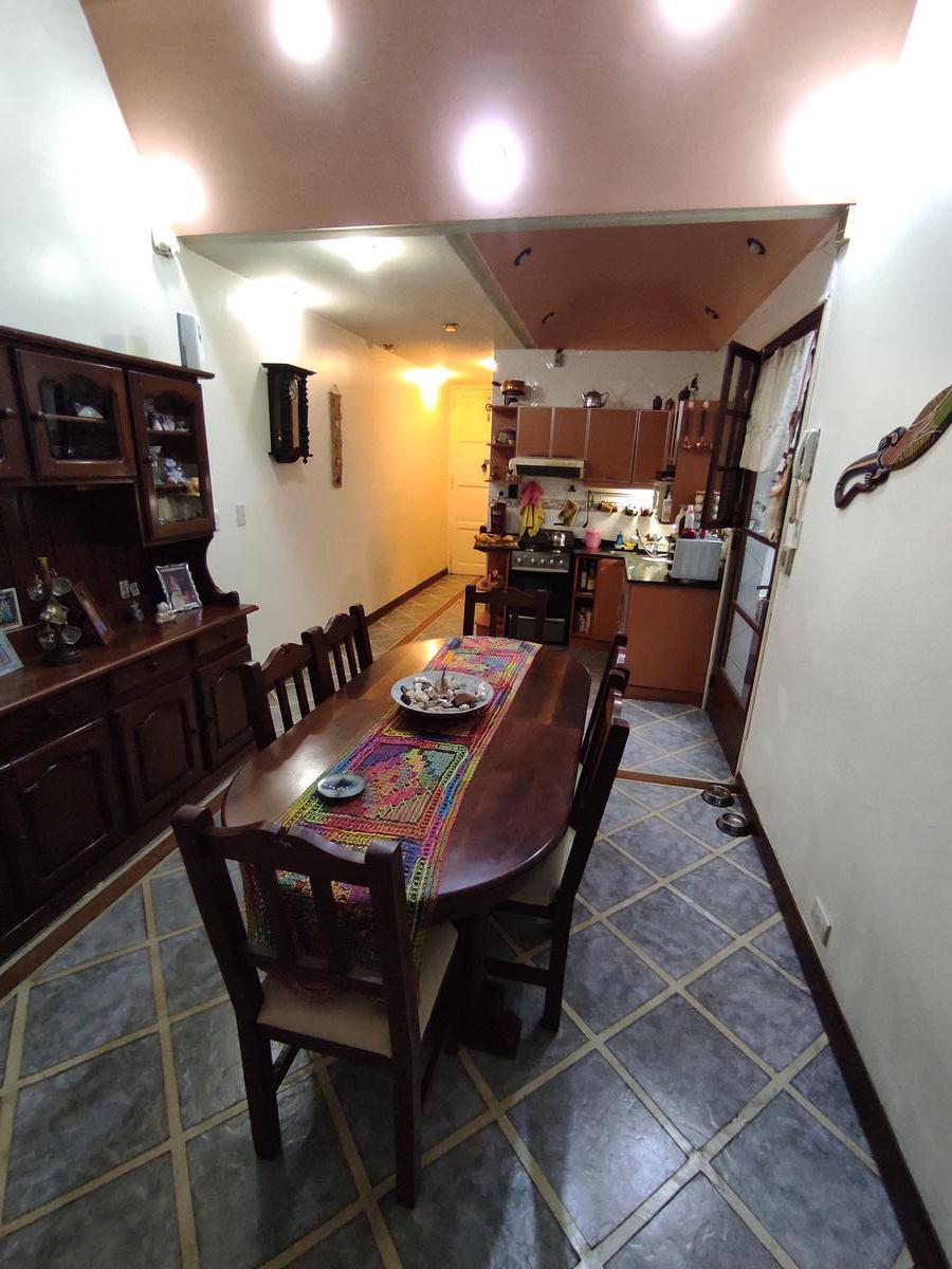 Foto Departamento en Venta en  Almagro ,  Capital Federal  Don Bosco 4100