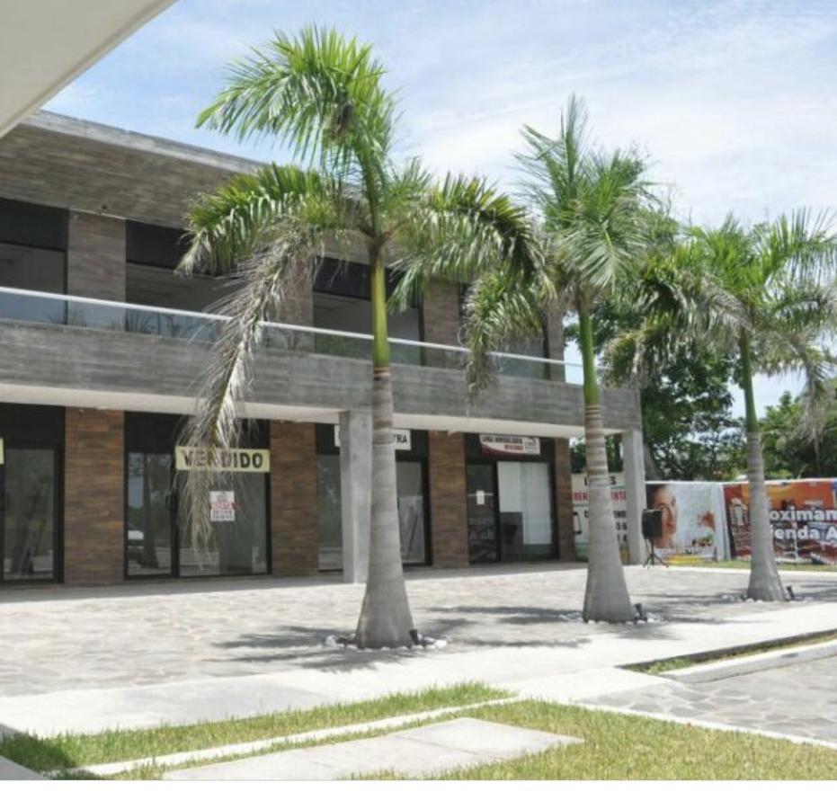 Foto Local en Renta en  Ejido San Jose Novillero,  Boca del Río  PLAZA EXPRESS SAN JOSE NOVILLERO, Local en RENTA desde 38.27 m2