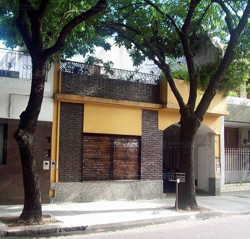 Foto Terreno en Venta en  Almagro ,  Capital Federal  Mexico al 3900