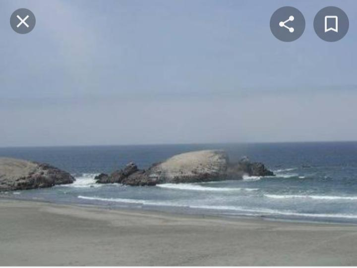 Foto Terreno en Venta en  GALLARDO,  Cerro Azul  Gallardo - isla del Sol