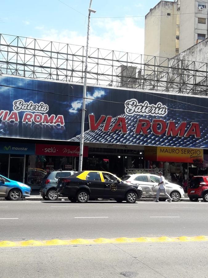 Foto Local en Alquiler en  Avellaneda,  Avellaneda  Av Mitre al 600