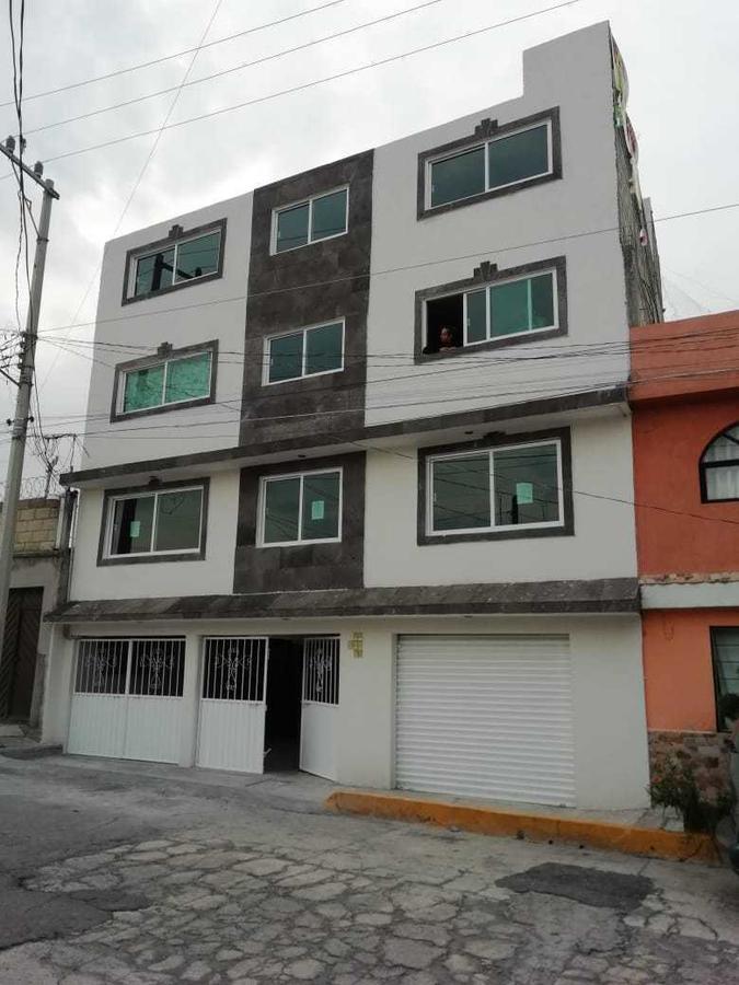 Foto Departamento en Renta en  Guadalupe San Buenaventura,  Toluca  DEPARTAMENTO EN RENTA COL SN BUENAVENTURA, TOLUCA MEXICO