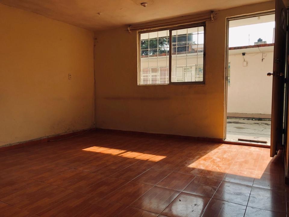 Foto Casa en condominio en Venta en  Santa Ana TlapaltitlAn,  Toluca  CASA EN VENTA  EN SANTA ANA TLAPALTITLÀN TOLUCA