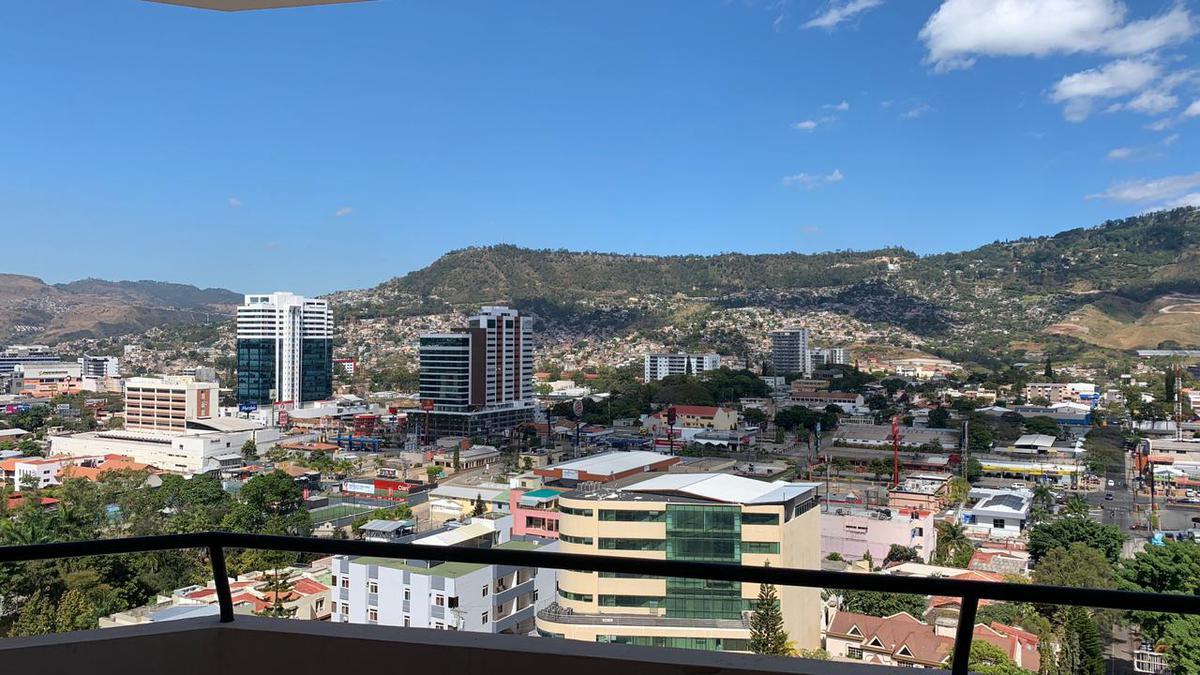 Foto Departamento en Renta en  Lomas del Guijarro,  Tegucigalpa  Apartamento de 3 habitaciones, Circuito Privado, LOMAS DEL GUIJARRO