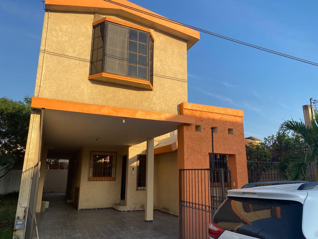 Foto Casa en Venta en  Manuel R Diaz,  Ciudad Madero  Manuel R.Diaz