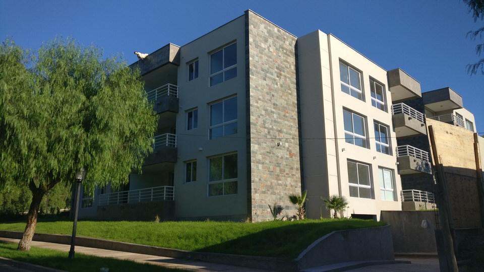 Foto Departamento en Venta en  Dalvian,  Mendoza  Condiminio Ayres Dalvian