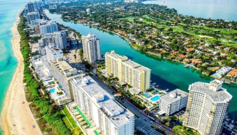 Foto Departamento en Venta en  Miami-dade ,  Florida  1234 NW 4 Th Street, Miami, Estados Unidos