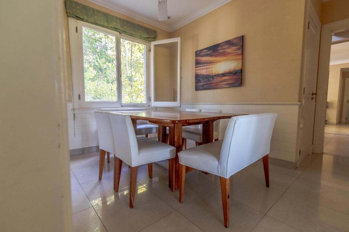 Foto Casa en Venta en  Manuel Alberti,  Pilar  Tortugas Country Club - Sobre lote Unico