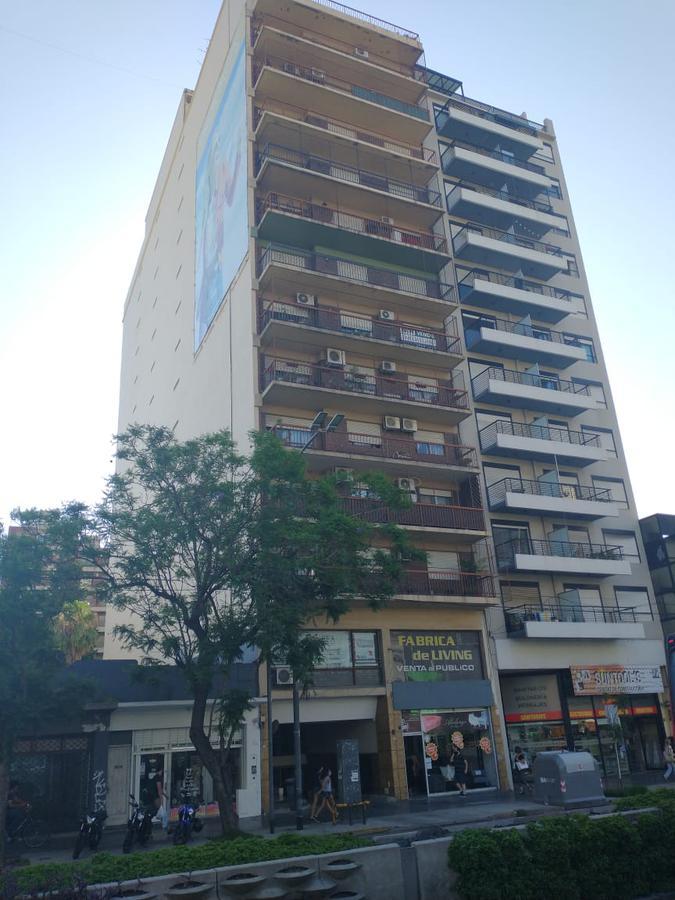 Foto Departamento en Alquiler en  Nuñez ,  Capital Federal  Cabildo al 3200