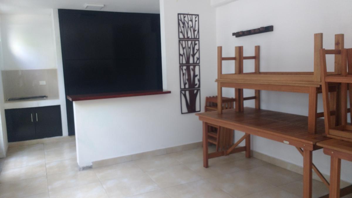 Foto Departamento en Alquiler en  Almagro ,  Capital Federal  Tucumán al 3300