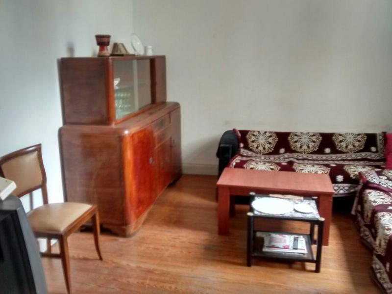 Foto Departamento en Alquiler temporario en  Monserrat,  Centro  Av. Belgrano al 1400