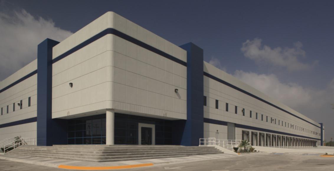 Foto Nave Industrial en Renta en  Parque Industrial Multiparque Aeropuerto,  Ciénega de Flores  MONTERREY TECHNOLOGY PARK