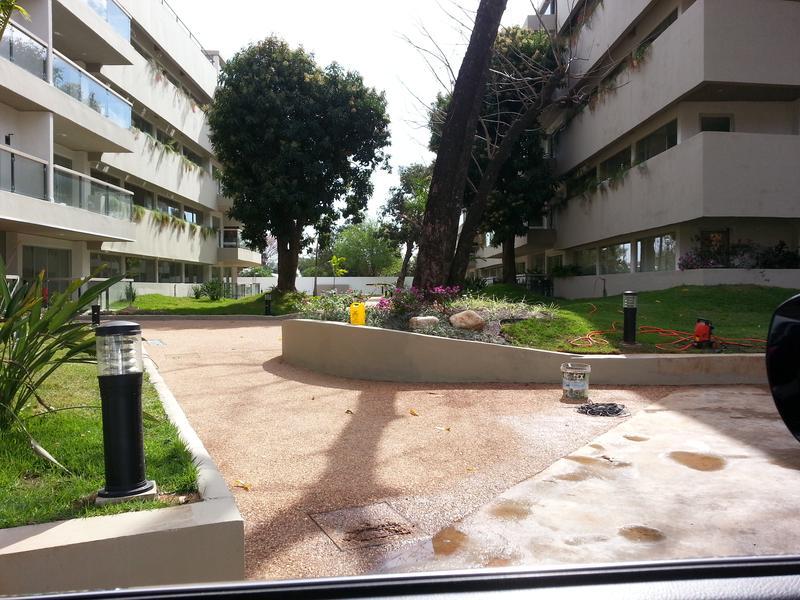 Foto Departamento en Alquiler en  Virgen del Huerto,  San Roque  Zona Universidad Americana