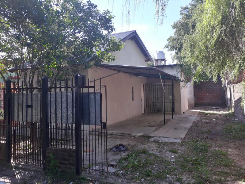 Foto Casa en Alquiler en  Moreno ,  G.B.A. Zona Oeste  Don segundo Sombra al 3000