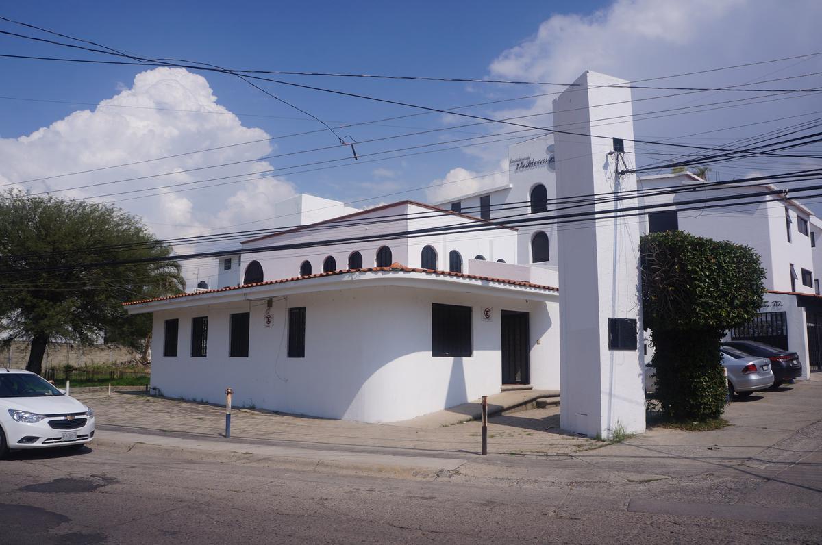 Foto Oficina en Renta en  Valle del Campestre,  León  Valle del Campestre