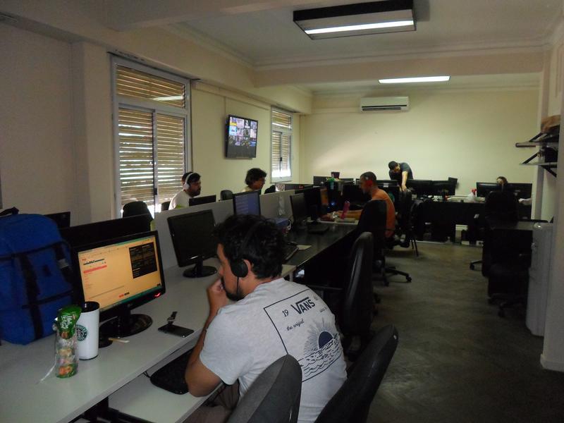 Foto Departamento en Venta en  Monserrat,  Centro  Sgo. del Estero al 200