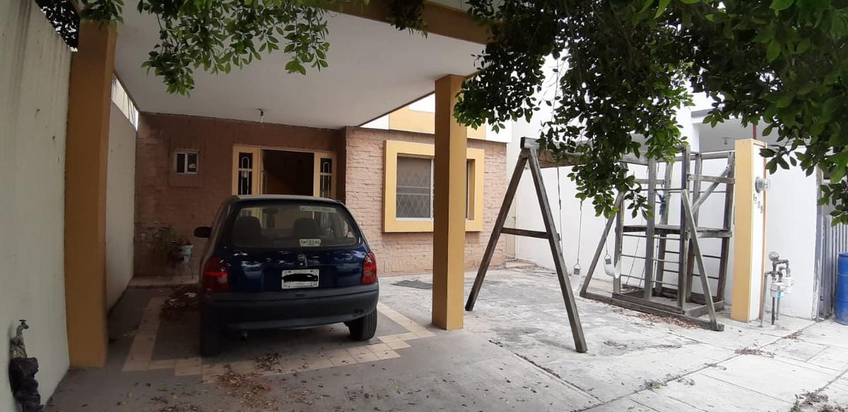 Foto Casa en Venta en  Bosques Del Nogalar,  San Nicolás de los Garza  Bosques Del Nogalar