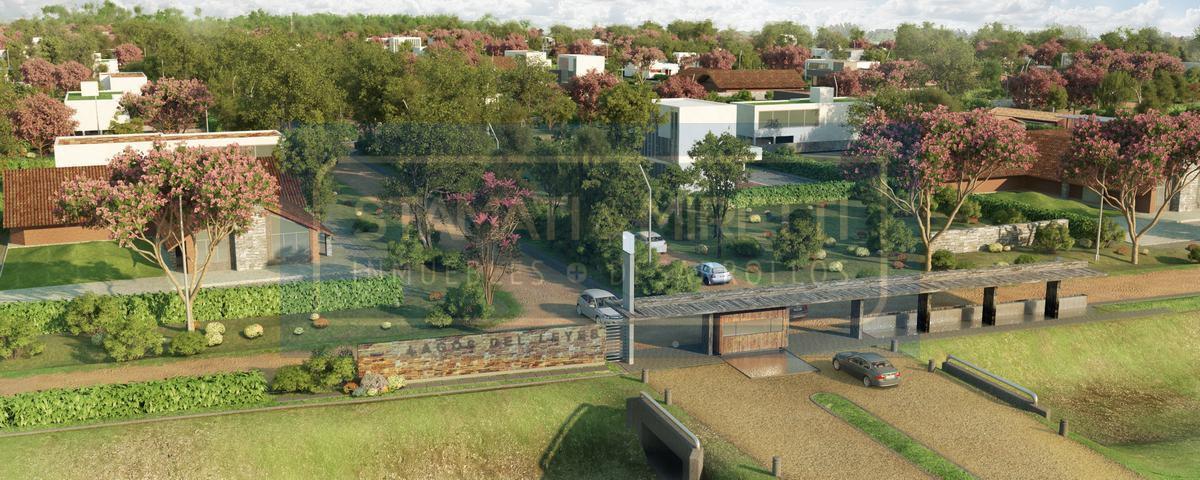 Foto Terreno en Venta en  Arroyo Leyes,  La Capital      Lote - Lagos del Leyes, R° 1, km 15,5