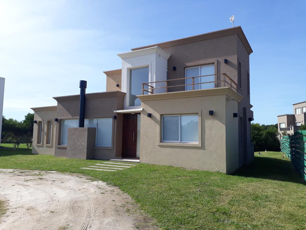 Foto Casa en Venta en  Costa Esmeralda,  Punta Medanos  Golf al 500