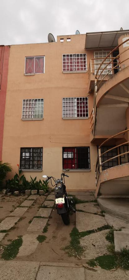 Foto Departamento en Venta en  Bahía de Banderas ,  Nayarit   DEPARTAMENTO PLANTA ALTA EN FRACCIONAMIENTO VALLE MARLIN