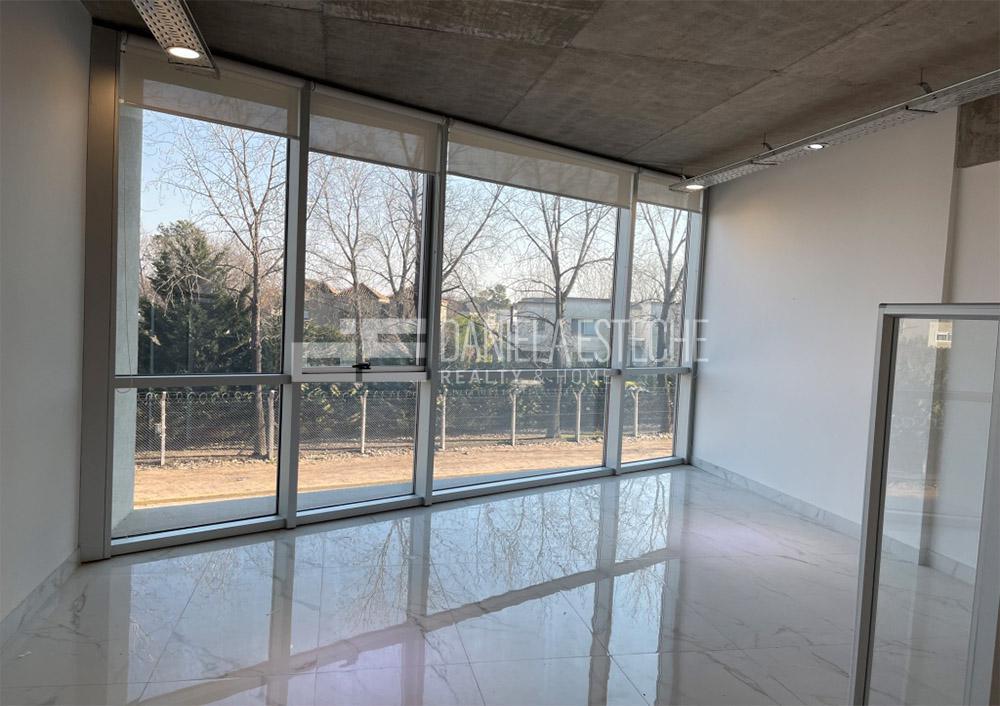 Foto Oficina en Alquiler en  Building Skyglass 2,  Manuel Alberti  Skyglass 2