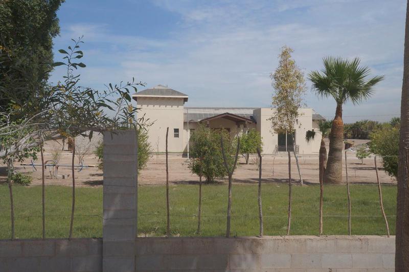 Foto Terreno en Venta en  Ahumadita,  Mexicali  Ahumadita