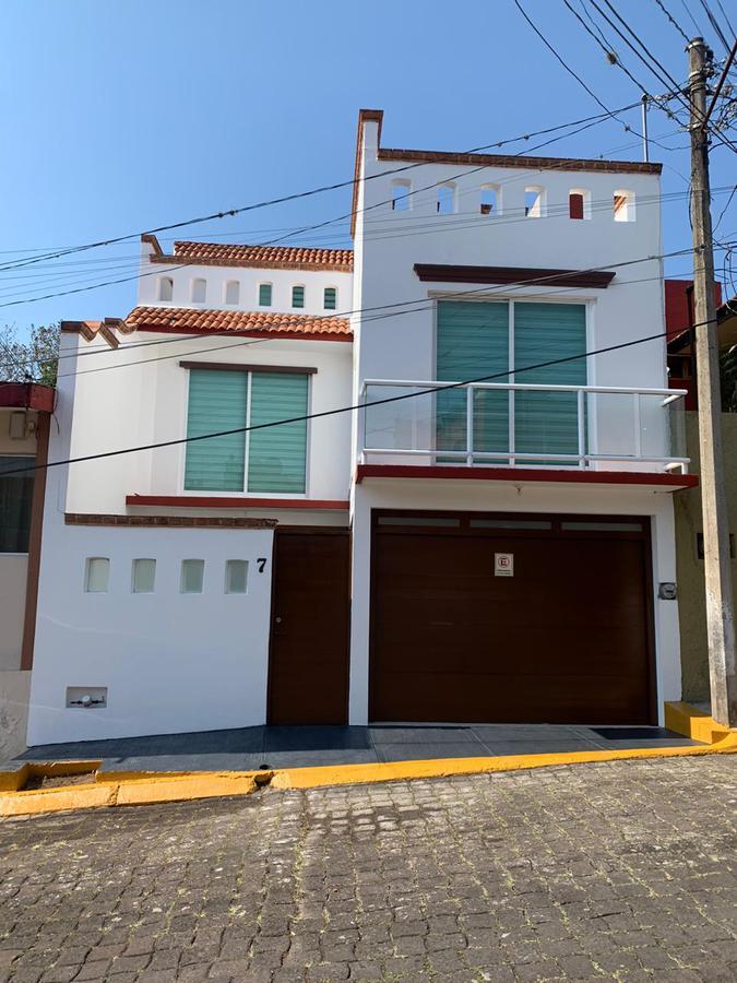 Foto Casa en Venta en  Dos Vistas Animas,  Xalapa  CALLE SABANA No. 7 FRACC. DOS VISTAS ANIMAS, XALAPA, VER.