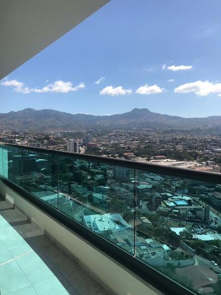Foto Departamento en Renta en  Lomas del Mayab,  Tegucigalpa  Apartamento de 3 hab. en Renta en Lomas del Mayab, Tegucigalpa