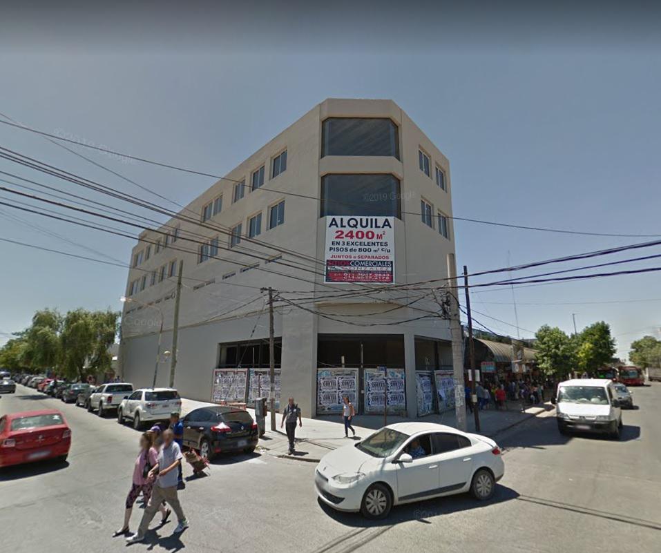 Foto Oficina en Alquiler en  Moreno ,  G.B.A. Zona Oeste  Avenida Bartolomé Mitre Y Intendente Nemesio Álvarez