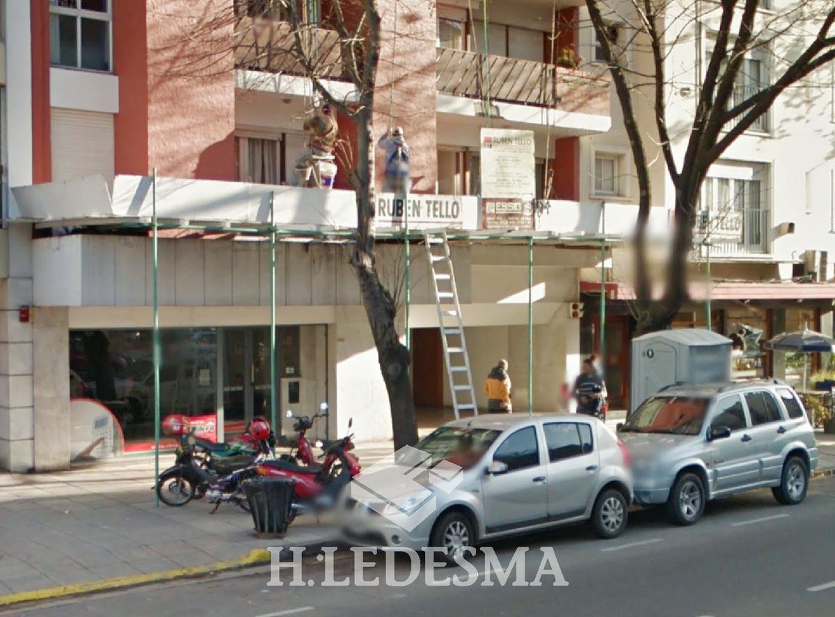 Foto Local en Alquiler en  Plaza Mitre,  Mar Del Plata  AV. COLON 2900