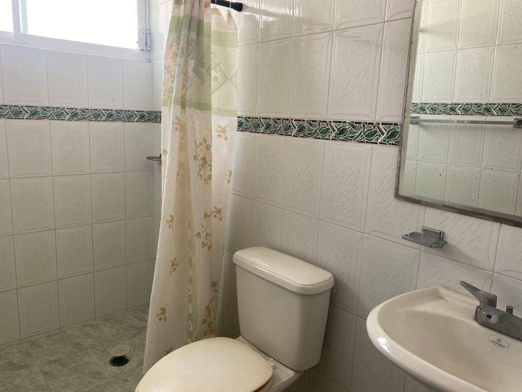 Foto Casa en Renta en  Fraccionamiento Hípico,  Boca del Río  FRACC. HIPICO, Casa en RENTA en planta alta, para casa-habitación u oficina
