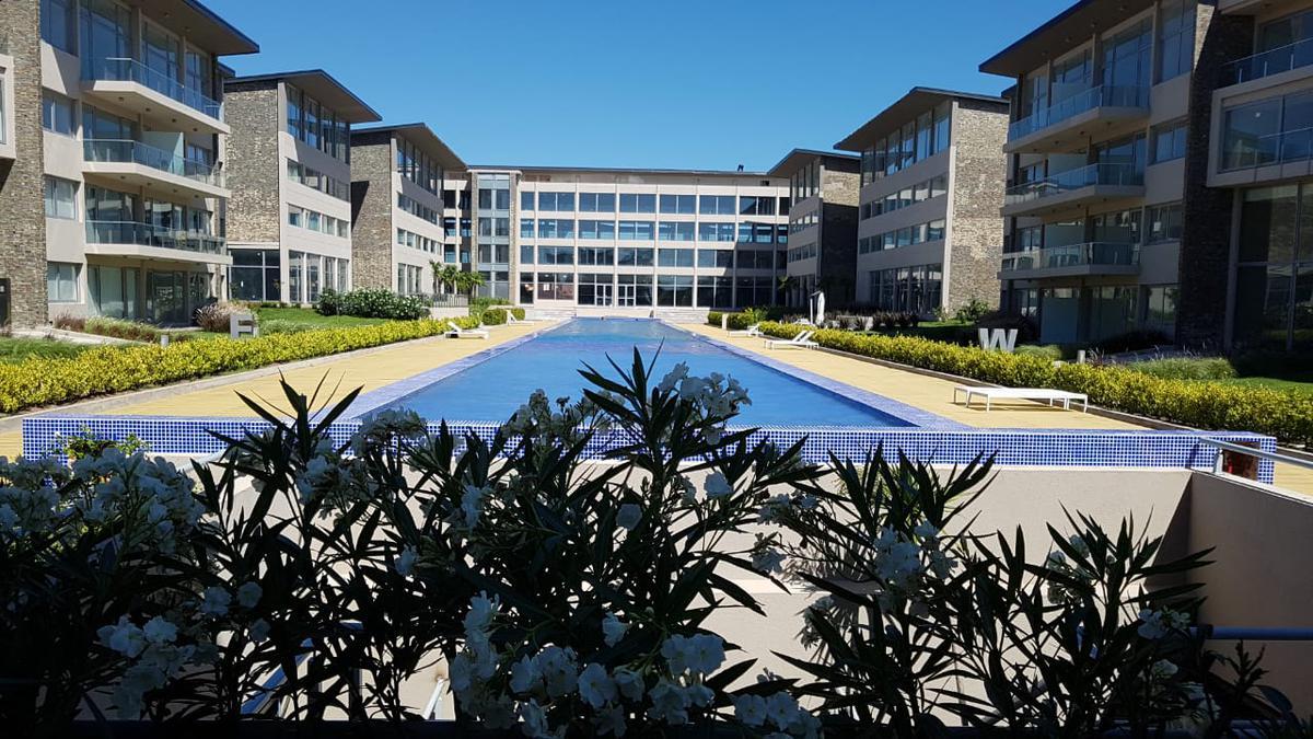Foto Departamento en Venta | Alquiler en  Greenville Polo & Resort,  Guillermo E Hudson  Calle 152