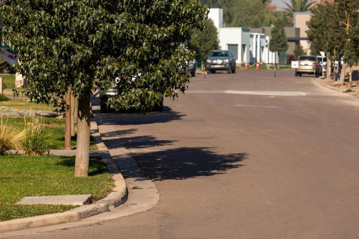 Foto Terreno en Venta en  Guaymallen ,  Mendoza  Las Cortaderas - Primera Etapa