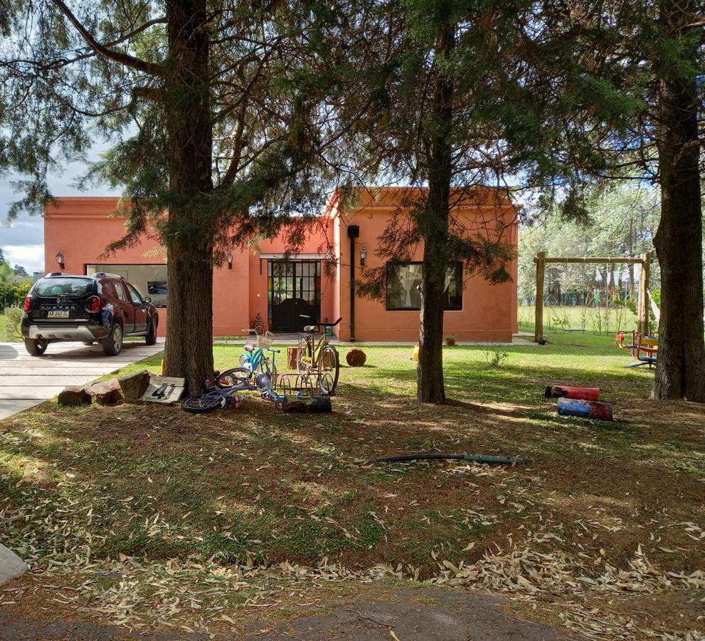 Foto Casa en Venta en  Sausalito,  Countries/B.Cerrado (Pilar)  Venta | Casa en Venta sobre lote de 800 m2 | Bayugar Negocios Inmobiliarios