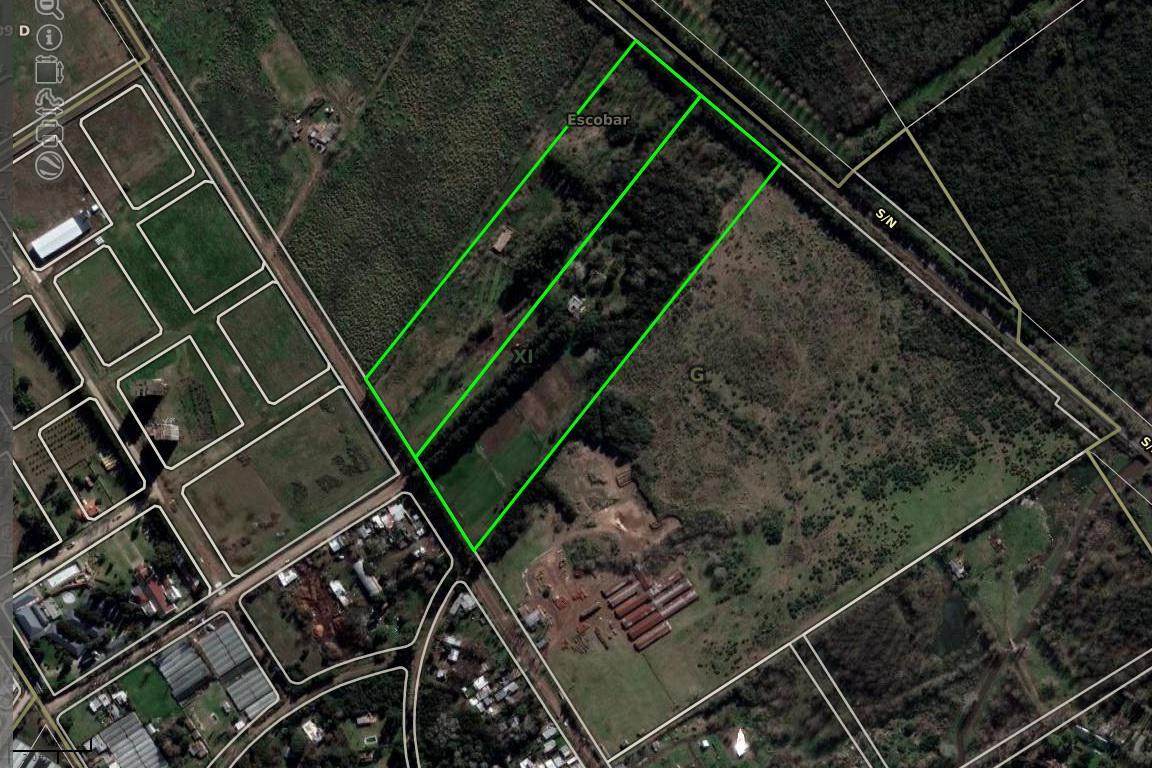 Terreno - Loma Verde-1