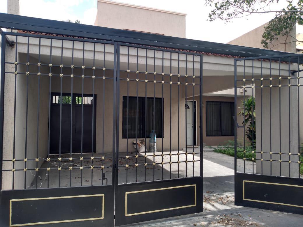 Foto Casa en Renta en  Francisco de Montejo,  Mérida  Rento casa amueblada Francisco de Montejo