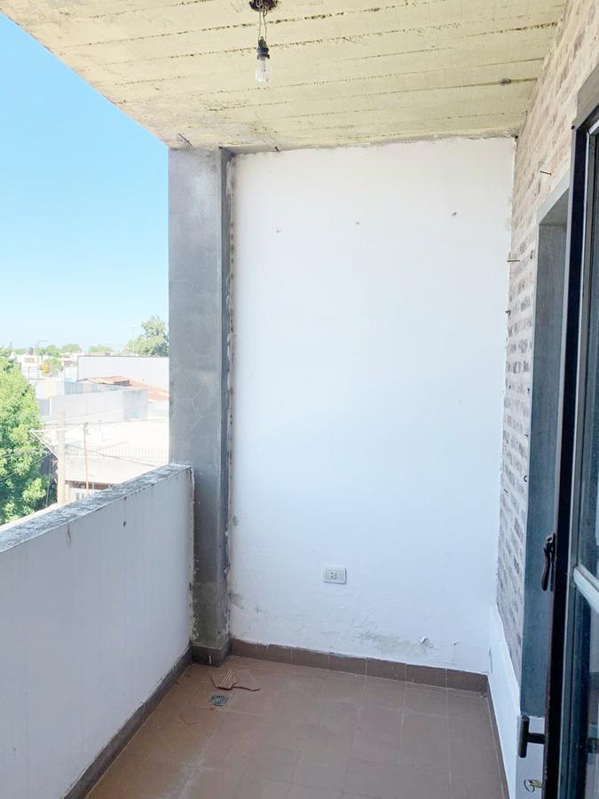 Foto Departamento en Alquiler en  Norte,  Rosario  Ruben Dario 1487 02-02