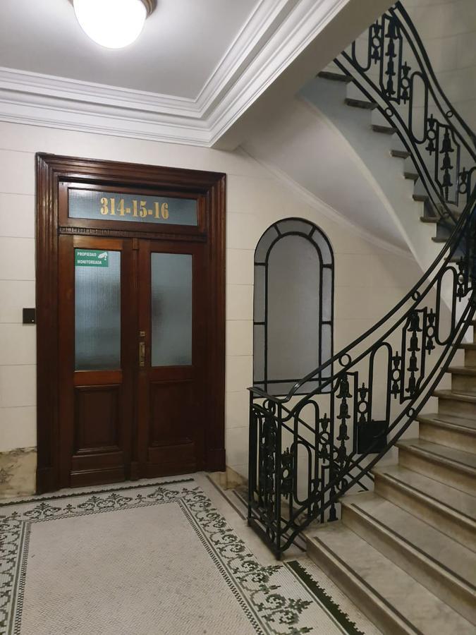 Foto Oficina en Alquiler en  Microcentro,  Centro (Capital Federal)  Diagonal Norte al 600
