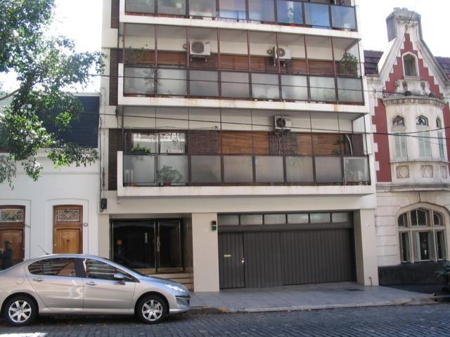 Foto Departamento en Alquiler en  Belgrano R,  Belgrano  CONDE al 1600 entre DE LOS INC y ELCANO AV.