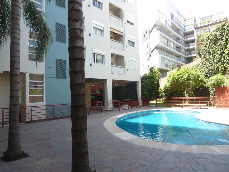 Foto Departamento en Alquiler temporario en  Palermo ,  Capital Federal  Honduras al 6000, esquina Dorrego.