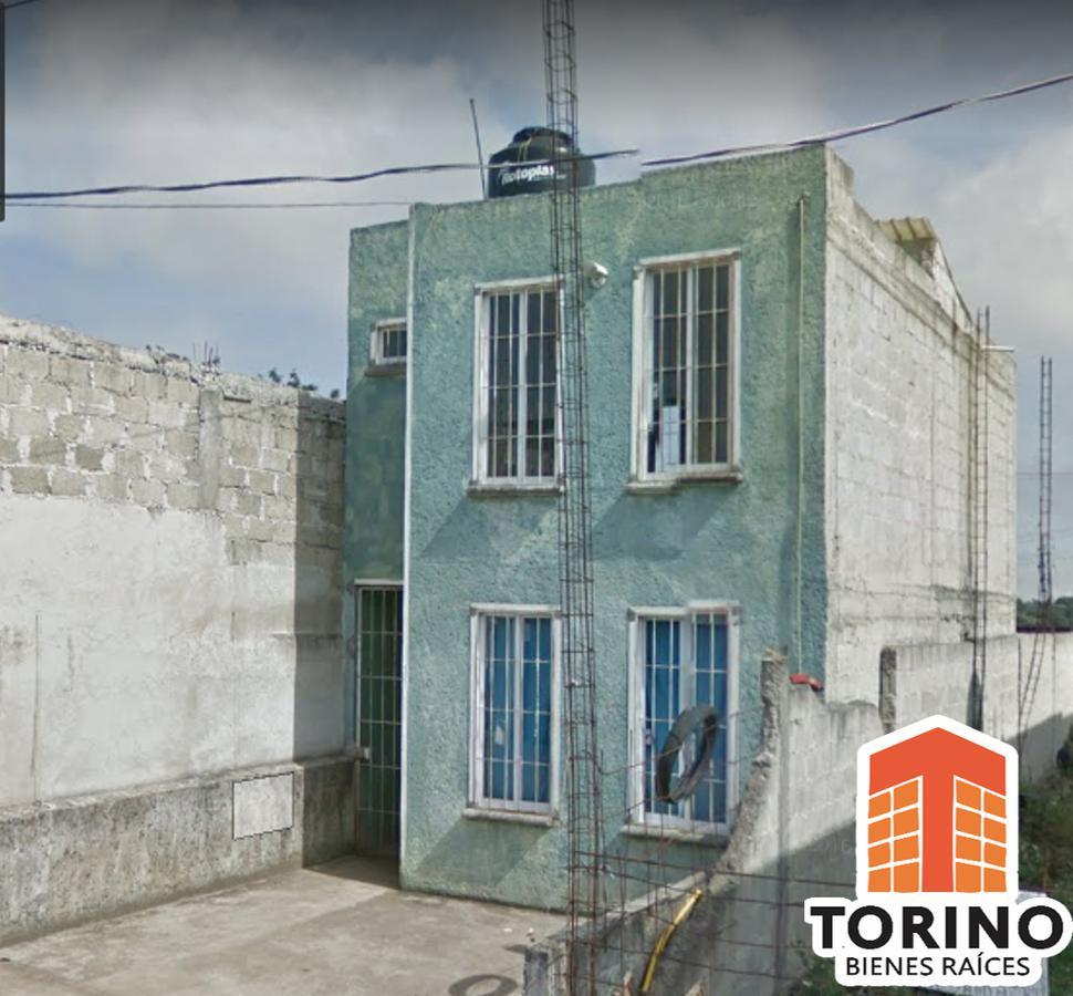 Foto Casa en Venta en  Continental,  Xalapa  OPORTUNIDAD CASA CON AMPLIO TERRENO COL. CONTINENTAL