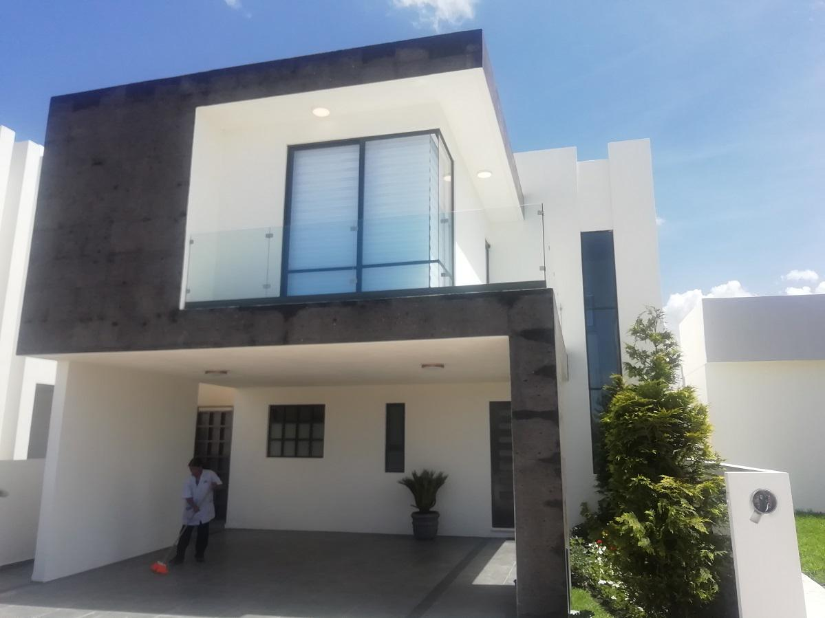 Foto Casa en condominio en Venta en  Ocoyoacac ,  Edo. de México  PRECIOSAS RESIDENCIAS EN VENTA, RIO HONDITO,OCOYOACAC.